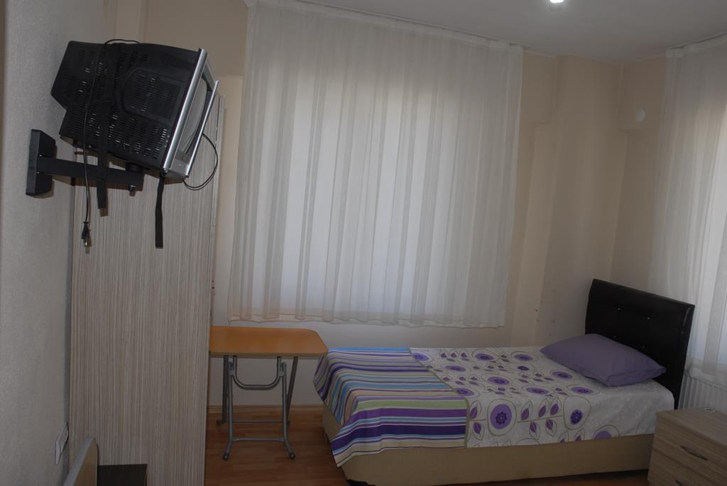 1 Kişilik Odamız