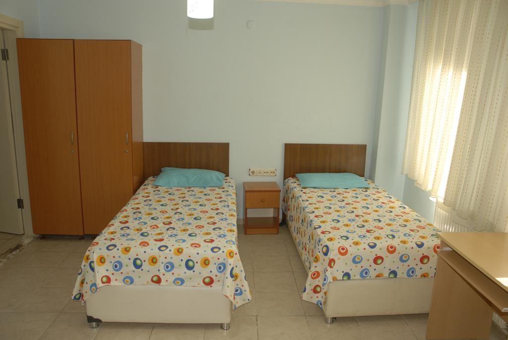 2 Kişilik Odamız